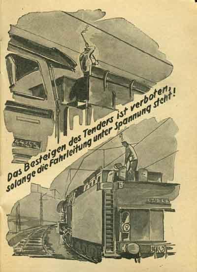 Schutzregeln zur Verhinderung von Unfällen 1965 - Achertäler ...